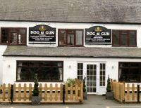 Dog & Gun Carlton Minniott Yorkshire