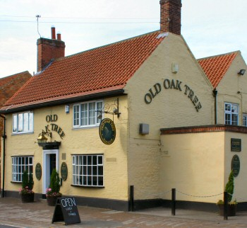 The Old Oak Tree South Kilvington Thirsk