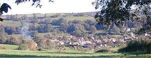Boltby North Yorkshire