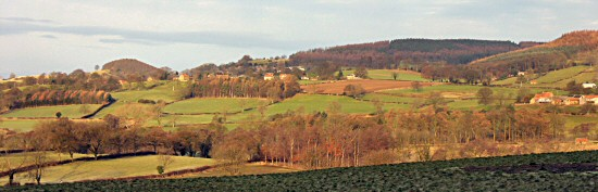Nether Silton and Over Silton North Yorkshire