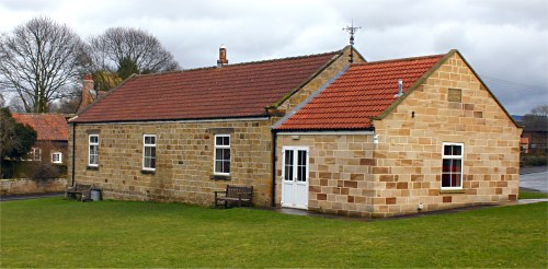 Knayton Village Hall Thirsk YO7 4AS
