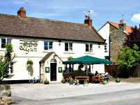 The Dog and Gun Knayton Thirsk North Yorkshire YO7
