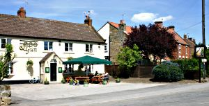 The Dog and Gun Knayton Thirsk North Yorkshire
