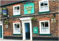 The Cross Keys Thirsk