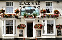 Black Bull Thirsk North Yorkshire