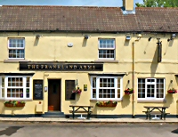 Frankland Arms Ingramgate Thirsk