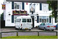 Lord Nelson St James Green Thirsk