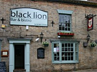 Black Lion Thirsk