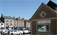 Thirsk Tourist Information Centre TIC