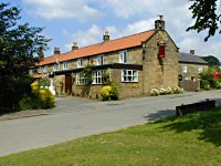 The Gold Cup Inn Nether Silton Thirsk North Yorkshire