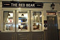 The Red Bear Thirsk name reverted from The Darrowby December 2017