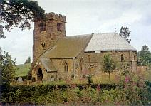 St Felix Church Felixkirk North Yorkshire