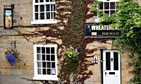 The Wheatsheaf Inn Borrowby Thirsk North Yorkshire