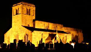 Leake Church Knayton Thirsk North Yorkshire